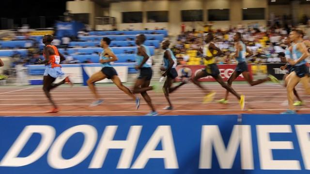 Leichtahletik-WM 2019 in Katars Hauptstadt Doha