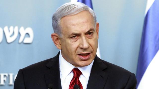 Konflikte Nach Anschlag auf Synagoge in Jerusalem