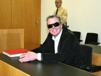 Prozess gegen Marcus von Anhalt