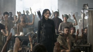 Die Tribute von Panem - Mockingjay Teil 1; Mockingjay