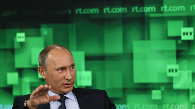 Russia Today Russia Today in Deutschland