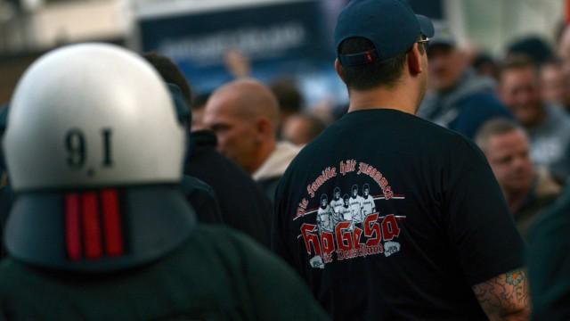 Gericht erlaubt Anti-Islamismus-Demo