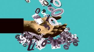 Geld Psychologie des Spendens