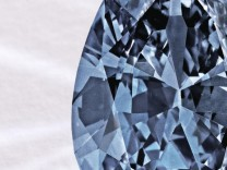 Diamant für über 26 Millionen Euro versteigert