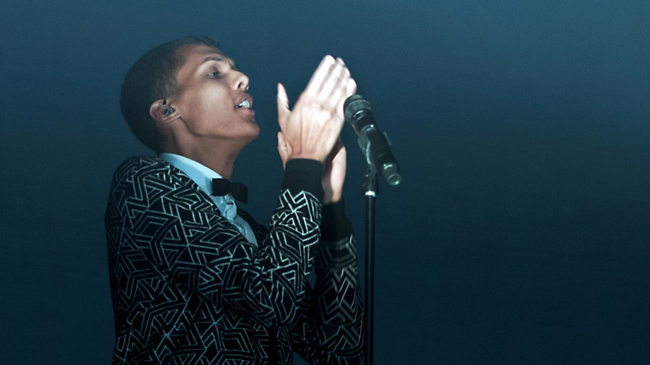 Paul Van Haver Stromae