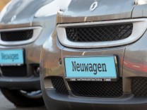 Car Sales May Jump After Merkel Stimulus Steps