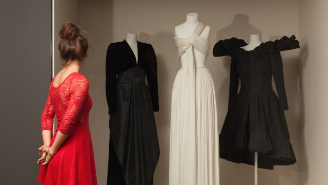 Fashion Week Berlin Erste dauerhafte Modeausstellung