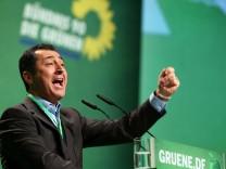 Bundesparteitag der Grünen