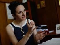 Staatsanwältin Alina Bica in Rumänien verhaftet