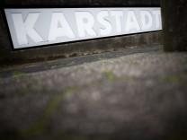 Karstadt -Mutterkonzern Arcandor