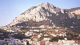 Capri Italien: Capri (SZ)
