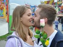 Carl und Paula wollen ewig zusammenbleiben. Wie das ZDF und 37°?