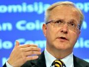 Olli Rehn, Foto: AFP