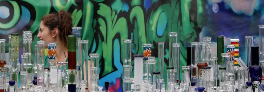 Expoweed Marijuana Fair in Santiago de Chile