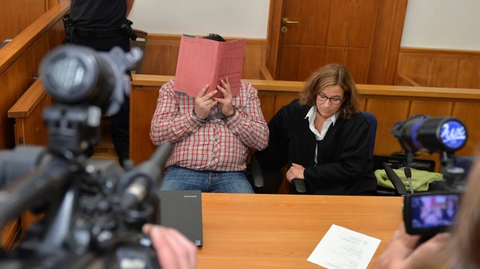 Prozess gegen ehemaligen Krankenpfleger