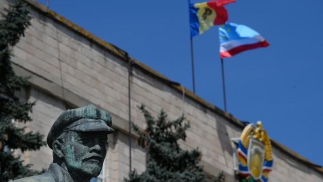 Republik Moldau Republik Moldau