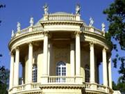 Potsdam Belvedere, dpa