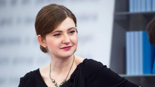 Olga Grjasnowa