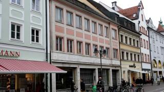 Freising Neue Filliale