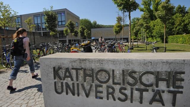 Universität Eichstätt