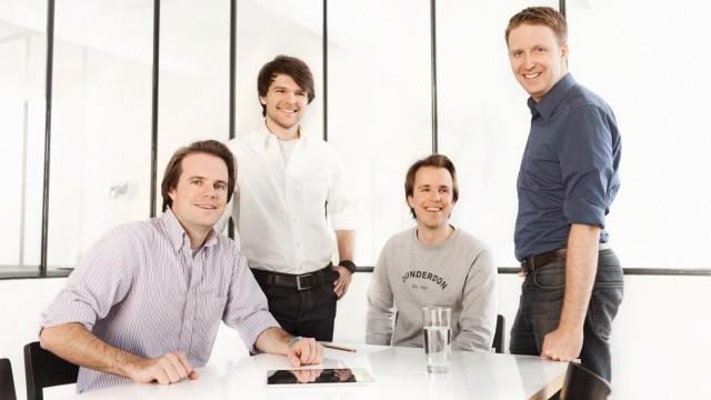 Smart Home Start-up Tado
