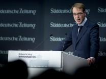 BERLIN: SZ Wirtschaftsgipfel - Tag 03