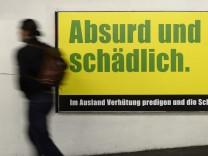 """Schweizer entscheiden über ´Ecopop"""""""