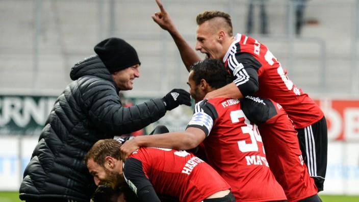 FC Ingolstadt 04 - VfL Bochum