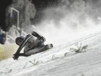 Skispringen Andreas Wellinger