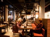 Kostprobe: Weinwirtschaft im Hotel Arcona, Nymphenburger Str. 136