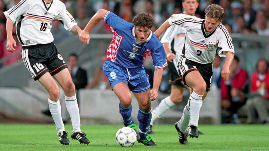 Fußball Fußball in Kroatien