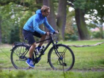 Fahrrad Trekkingrad