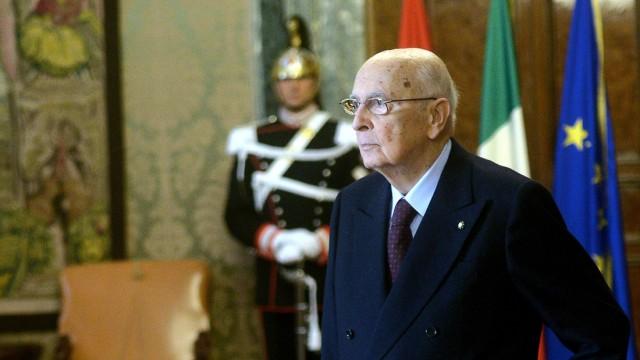 Politik in Italien Italien