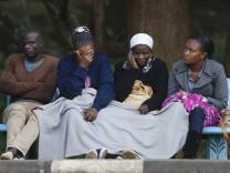 Massaker der Al-Shabaab-Miliz in Kenia