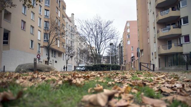 Antisemitismus Überfall auf jüdisches Paar in Frankreich