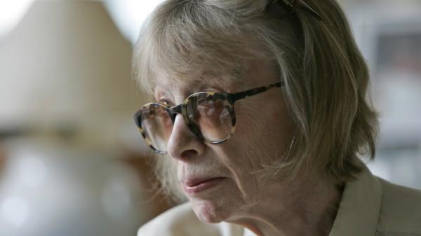 Joan Didion