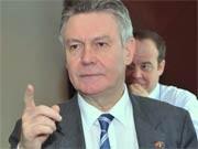 ACTA, EU-Handelskommissar Karel de Gucht, AFP