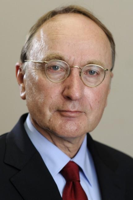 UN-Menschenrechtsrat - Joachim Rücker