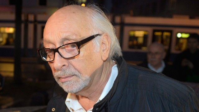 German entertainer Karl Dall trial in Zurich
