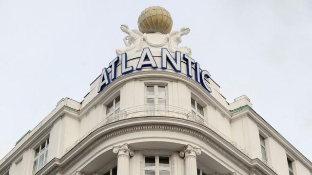 Asklepios-Kliniken übernehmen Hamburger Hotel Atlantic