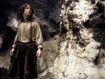 Elijah Wood als Frodo in Der Herr der Ringe Die Rückkehr des Königs