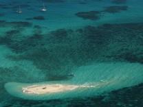 Scenes Of The Cairns Region Great Barrier Reef