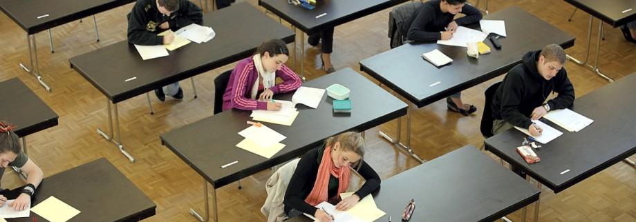 Abitur in NRW