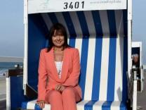 Bürgermeisterwahl auf Sylt