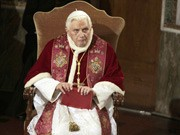 Papst Benedikt XVI, Hirtenbrief, Joseph Ratzinger, dpa