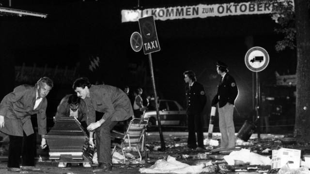 Bombenattentat beim Münchner Oktoberfest, 1980