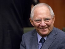 Wolfgang Schauble