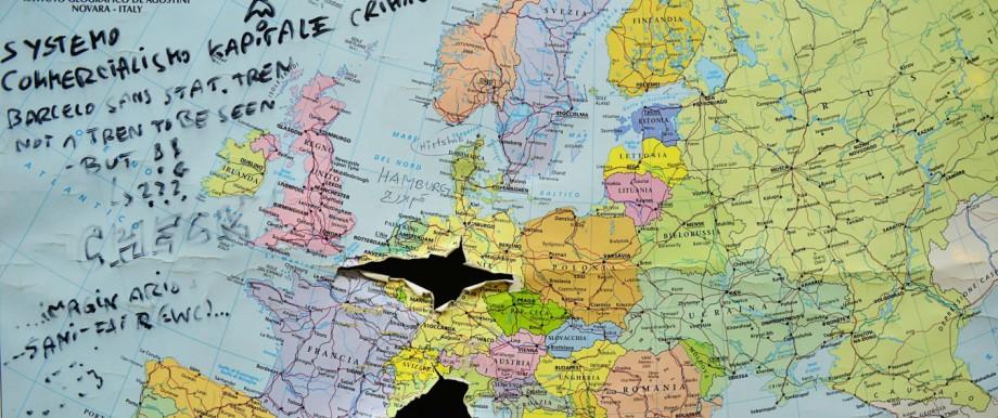 360° Europas Flüchtlingsdrama Flucht aus Syrien