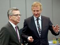 Innenministerkonferenz 2014 Köln