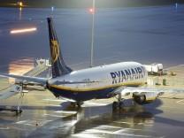 Ryanair in Deutschland